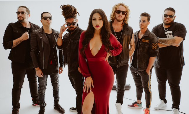 """Xperimento & Vikina Heat Things Up With The Debut Of Their New Music Video """"Venganza"""""""