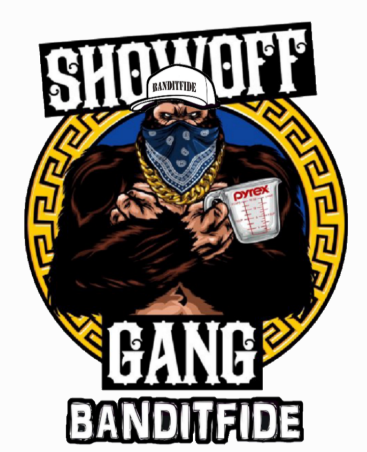 BANDITFIDE MAFIA INKS DEAL WITH SHOWOFF GANG/EMPIRE